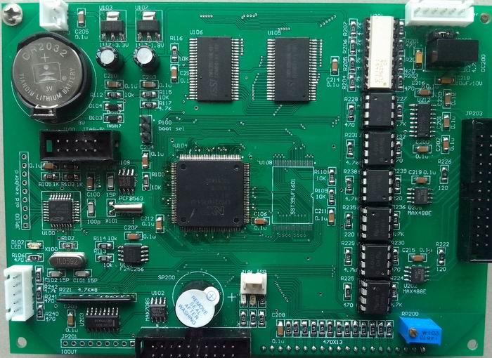 电路板焊接-5